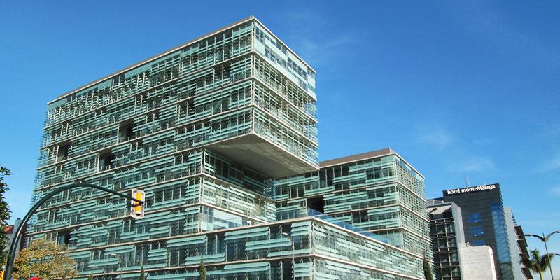 Delegación Urbanismo Málaga